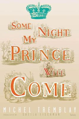 Cover image for Some night my prince will come