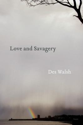 Cover image for Love and savagery