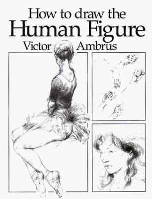 Cover image for How to draw the human figure