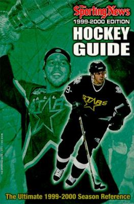 Cover image for Hockey guide