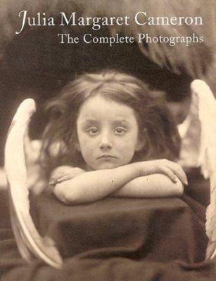 Cover image for Julia Margaret Cameron : the complete photographs