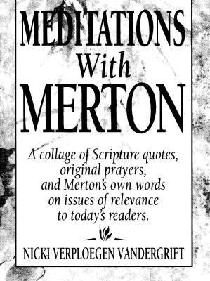 Cover image for Meditations with Merton