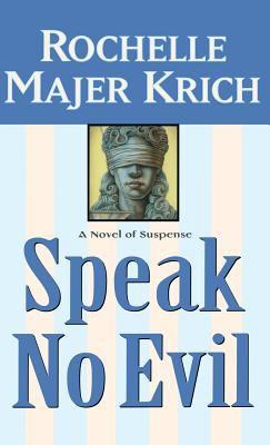 Cover image for Speak no evil