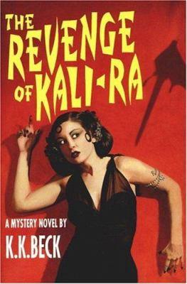 Cover image for The revenge of Kali-Ra
