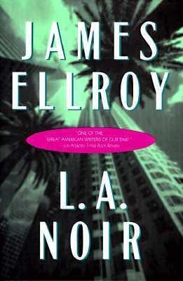 Cover image for L.A. noir