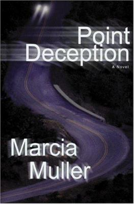 Cover image for Point deception