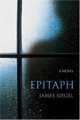 Cover image for Epitaph