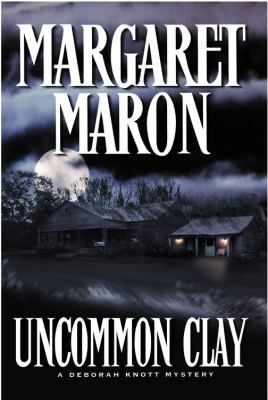 Cover image for Uncommon clay
