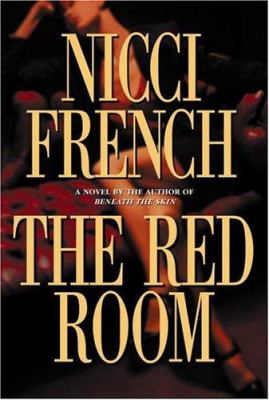 Cover image for The red room