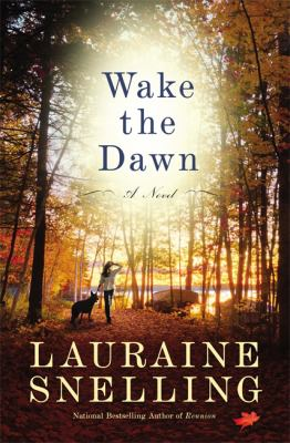 Cover image for Wake the dawn : a novel
