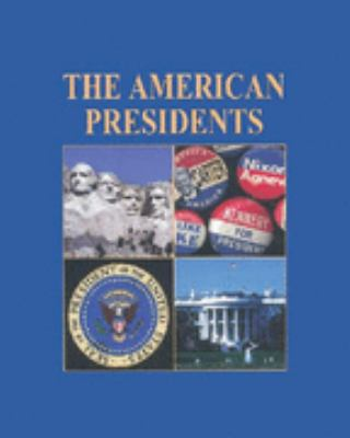 Cover image for The American presidents