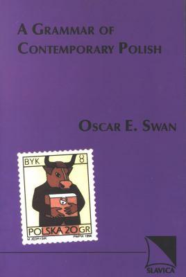 Cover image for A grammar of contemporary Polish