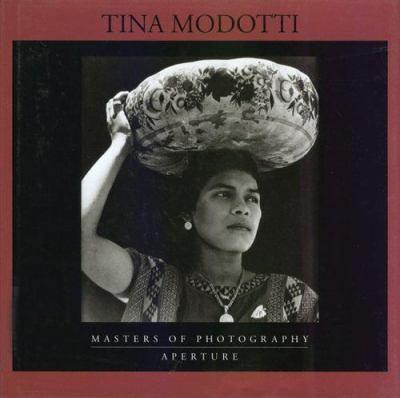 Cover image for Tina Modotti