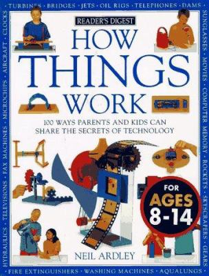 Cover image for How things work