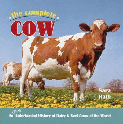 Cover image for The complete cow