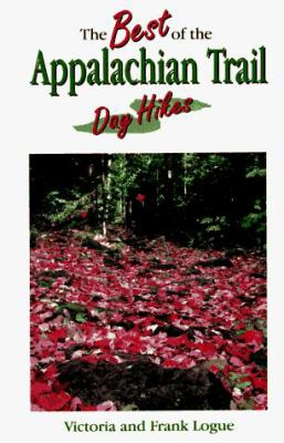 Cover image for The best of the Appalachian Trail : day hikes