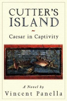Cover image for Cutter's Island : Caesar in captivity