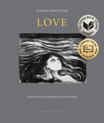 Cover image for Love
