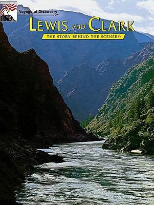 Cover image for Lewis and Clark : voyage of discovery