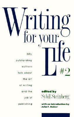 Cover image for Writing for your life #2