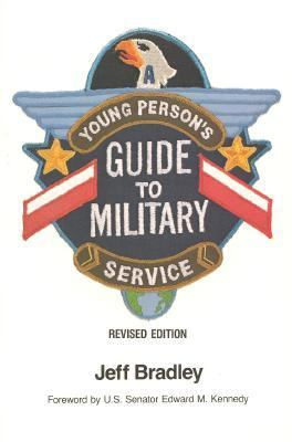 Cover image for A young person's guide to military service