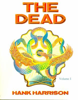 Cover image for The Dead : a social history of the Haight-Ashbury experience