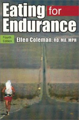 Cover image for Eating for endurance