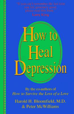 Cover image for How to heal depression