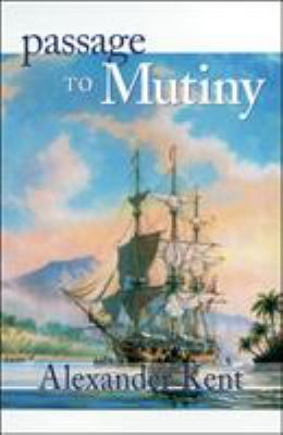 Cover image for Passage to mutiny