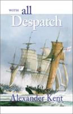 Cover image for With all despatch