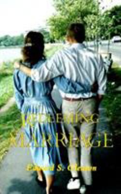 Cover image for Redeeming marriage