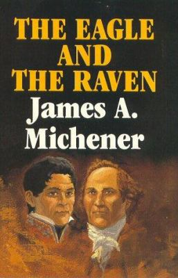 Cover image for The eagle and the raven