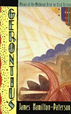 Cover image for Gerontius : a novel