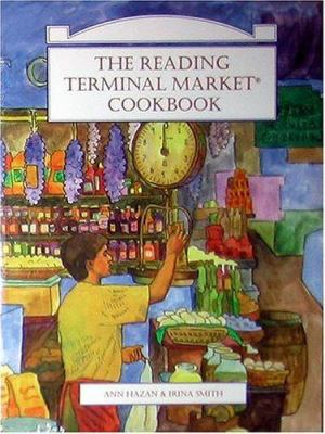 Cover image for The Reading Terminal Market cookbook
