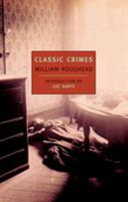 Cover image for Classic crimes