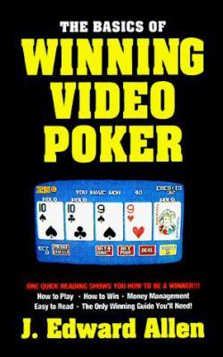 Cover image for The basics of winning video poker