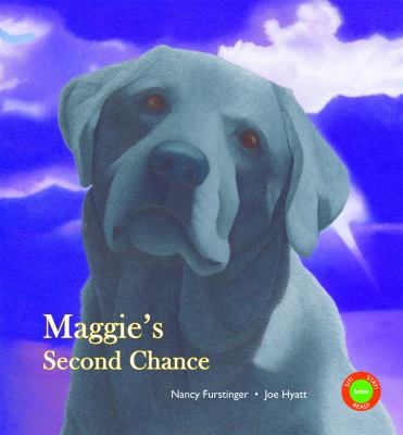 Cover image for Maggie's second chance : a gentle dog's rescue