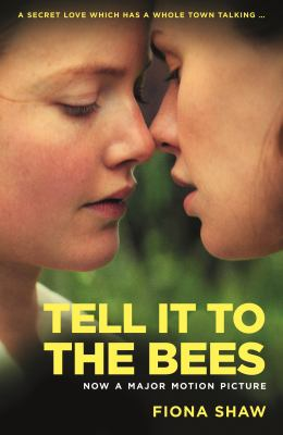 Cover image for Tell it to the bees