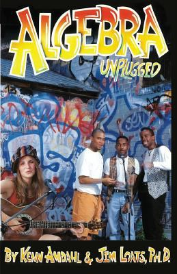 Cover image for Algebra unplugged