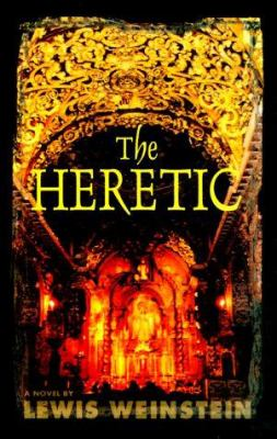 Cover image for The heretic