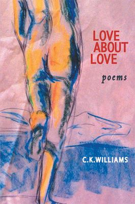 Cover image for Love about love