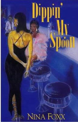 Cover image for Dippin' my spoon