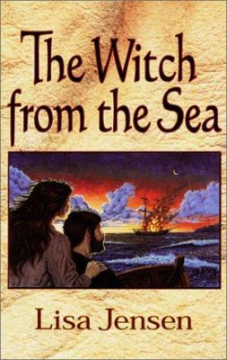 Cover image for The witch from the sea