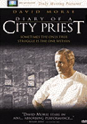 Cover image for Diary of a city priest