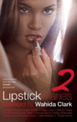 Cover image for Lipstick diaries 2