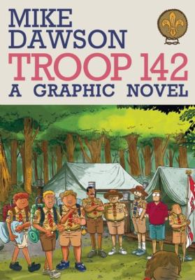 Cover image for Troop 142