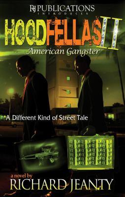 Cover image for Hoodfellas II : American gangster
