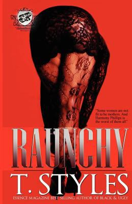 Cover image for Raunchy