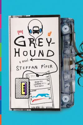 Cover image for Greyhound : a novel