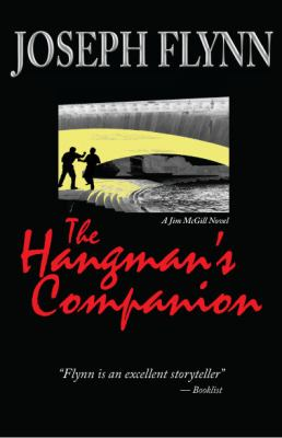 Cover image for The hangman's companion